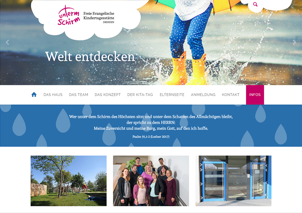 Webdesign Zschorlau